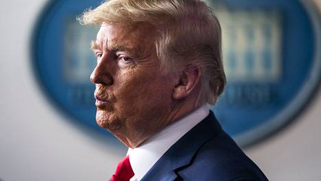 Yhdysvaltain 45. presidentti Donald Trump jätti Valkoisen talon seuraajansa Joe Bidenin haltuun keskiviikkona.