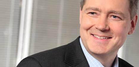 Lauri Kivinen siirtyy Yleisradion toimitusjohtajaksi Nokiasta.