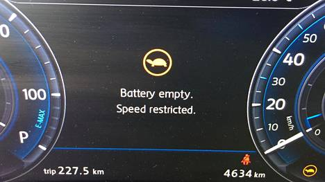 Muokattu tyhjäkäyntirajoitus ei koskisi myöskään sähköauton akun lataamista polttomoottorigeneraattorilla.