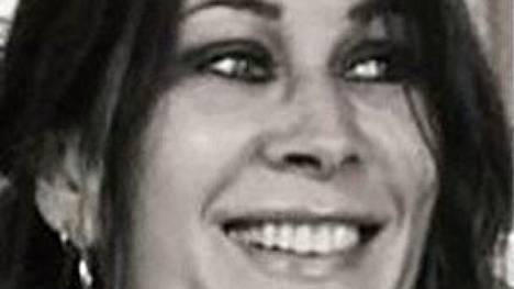 Andrea Meyer 1969–2021.