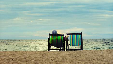 Jos elämä tuntuu liian kiireiseltä omien unelmien toteuttamiseen, pieni paussi tekisi hyvää.
