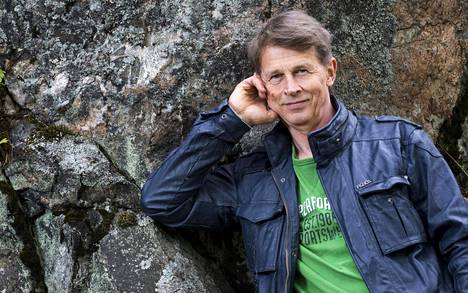 Markku Myllykangas on Itä-Suomen yliopiston terveyssosiologian dosentti. Hän tyrmää vaihtoehtohoidot.