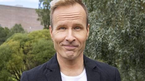 Mikko Kekäläinen saa kesäksi uuden juontajaparin.