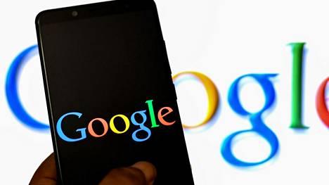 Kyse ei ole uusien tietojen luovuttamisesta Googlelle.
