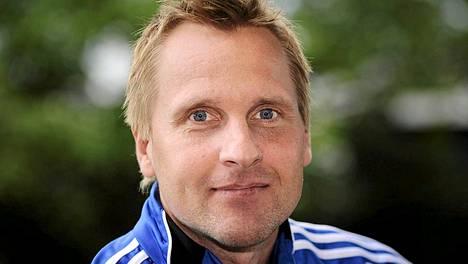 Ex-maajoukkuemaalivahti Antti Niemi on IS Urheilun ja Veikkaajan kolumnisti.