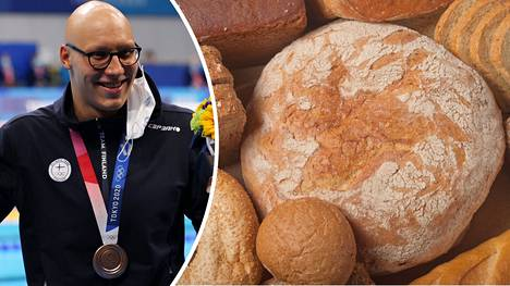 Uinnin olympiamitalisti Matti Mattssonin sairastama keliakia ei ole allergia, vaan elinikäinen suolistosairaus. Yleisimmät viljat aiheuttavat keliaakikolle oireita.