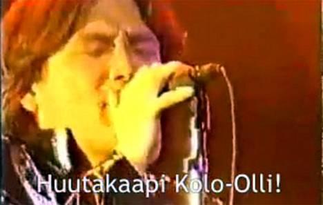 Japanin Kirkan suomeksi tekstitettyä konserttivideota on katsottu jo yli 300 000 kertaa