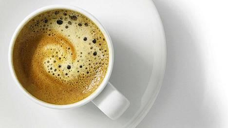 3 kysymystä kertoo, kuinka monta kuppia kahvia olet juonut elämässäsi
