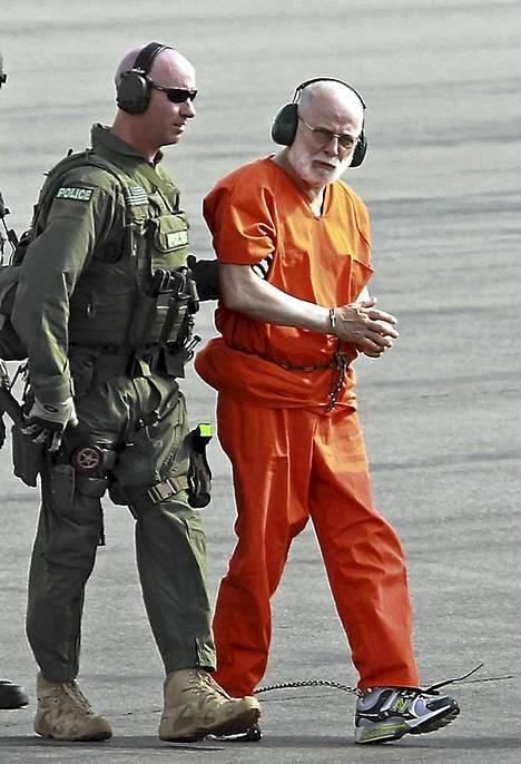 Bulgeria kuljetettiin oikeuteen kaksi viikkoa sitten.