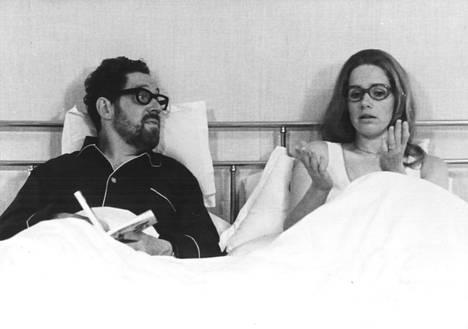 Bergmanin Kohtauksia eräästä avioliitosta on klassikko, joka on toiminut vuosien saatossa esikuvana lukuisille elokuvantekijöille.