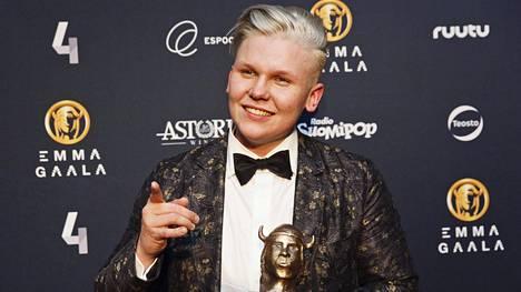Vuoden artistina palkittu Arttu Lindeman on puhunut rankoista kiusaamiskokemuksistaan.