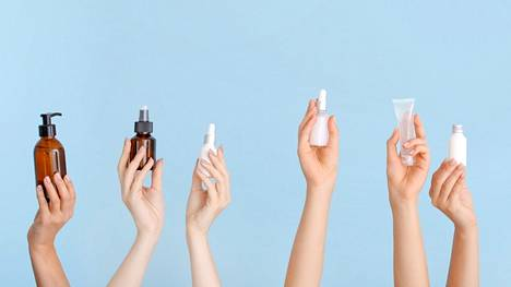 Älä hoppuile! Voi mennä viikkoja tai jopa kuukausia ennen kuin kosmetiikkatuotteiden vaikutukset voi erottaa iholta.