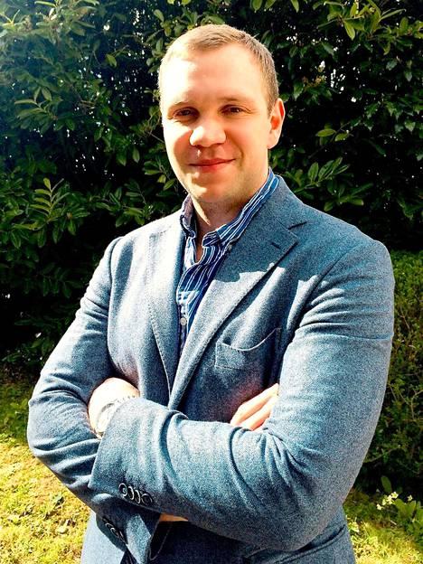 Matthew Hedges vietti puoli vuotta vankilassa Arabiemiraateissa.