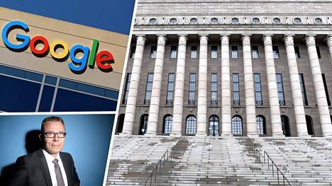 Googlen EU-vaaleihin tehdyt tiukat vaalimainoslinjaukset kokevat myös eduskuntavaaleja. Tämä on hankaloittanut kampanjointia verkossa, ja etenkin kokoomuksen Jukka Kopra on asiasta käärmeissään.