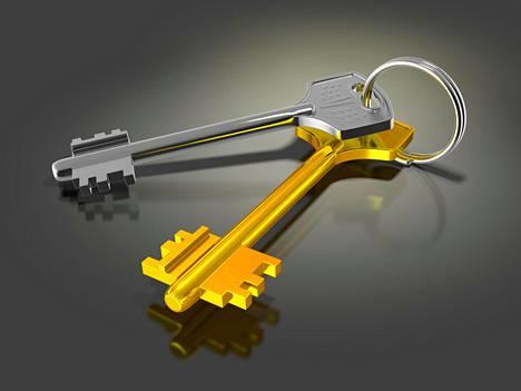 Erään lukijan mukaan avain löytyi, kun hänen edesmennyt äitinsä näytti unessa sen sijainnin.
