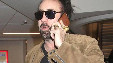 Nicolas Cage lienee yksi netin photoshopatuimmista henkilöistä, heti Donald Trumpin jälkeen.