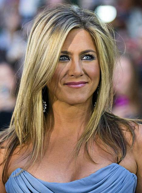 Jennifer Aniston 2014.