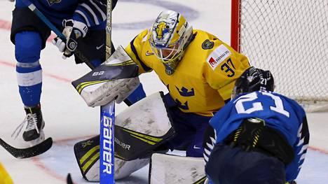 Suomi taisteli, mutta Ruotsi vei lopulta voiton.