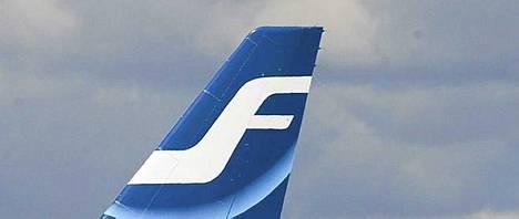 Finnairin lento Pafokseen viivästyi.