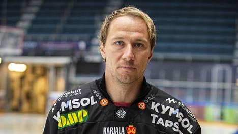 Jussi Jokinen muistuttaa, että myös jääkiekkomaailma on muuttunut.