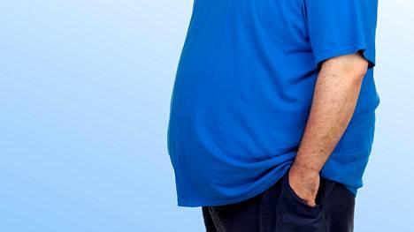 Usein kilojen mukana tuleva väsynyt ja vetämätön olo on myrkkyä seksuaalisuudelle.