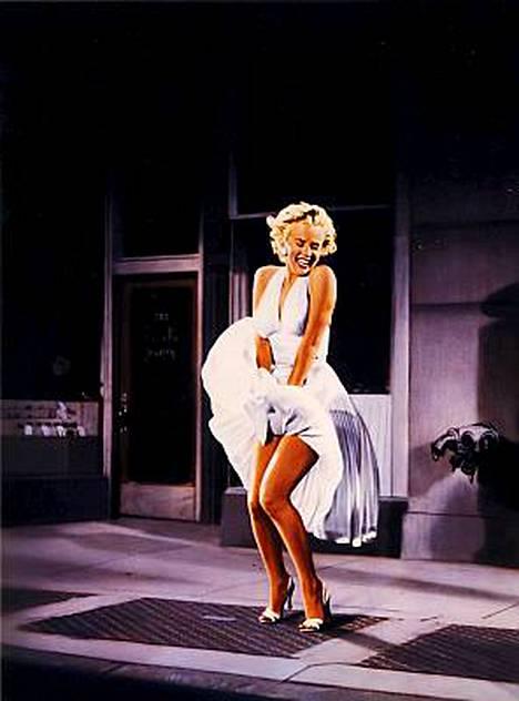 Marilyn Monroen salattu seksifilmi tuli vastikään markkinoille ja löysi heti ostajan.