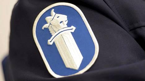 Poliisioperaatio Turku