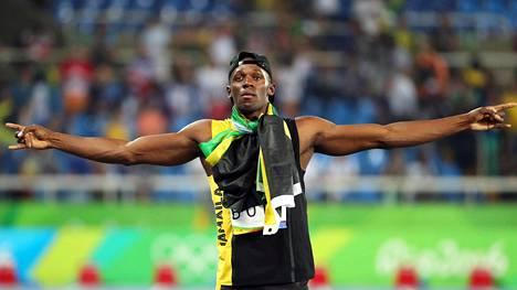 Usain Bolt on kertonut lopettavansa uransa ensi vuoden MM-kisoihin.