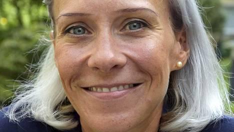 Anne-Mari Hyryläinen jää sivuun Berliinin EM-kisoissa.