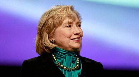 Hillary Clintonin ystävän päiväkirja paljastaa, mitä Clinton ajatteli miehensä syrjähypystä.