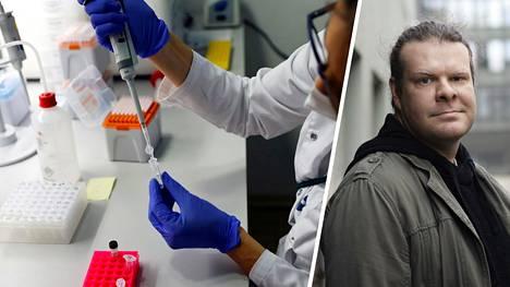 """Aivelo kertoo peruskysymyksen olevan epätietoisuus koronaviruksen leviämisen alkulähteestä, jota ei ole ainakaan edesauttanut """"takkuava"""" yhteistyö Kiinan puolelta."""