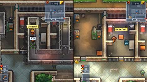 The Escapists 2 on viimeinkin ilmainen. Peli kannattaa ottaa talteen, kun siihen on mahdollisuus maksutta.