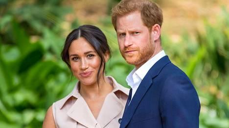 Harry ja Meghan aikovat puhua suunsa puhtaiksi tulevassa haastattelussa.