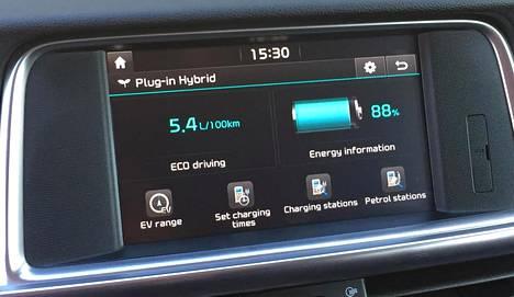 Trafin tuoreen kyselytutkimuksen mukaan 16 prosenttia suomalaisista suunnittelee siirtyvänsä seuraavan viiden vuoden aikana vaihtoehtoisen käyttövoiman henkilöautoon, joista selvästi suosituin vaihtoehto on ladattava hybridiauto.