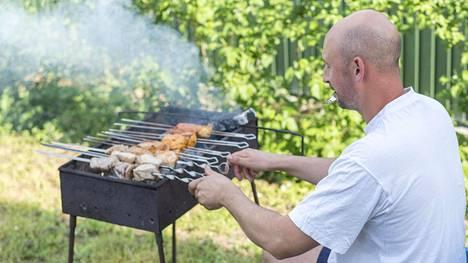 Grillattua lihaa säännöllisesti syövät saattavat sairastua muita todennäköisemmin tyypin 2 diabetekseen.