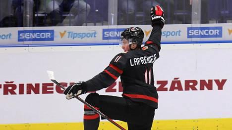 Alexis Lafrenière saattaa päätyä vielä esimerkiksi Pittsburgh Penguinsiin, joka oli runkosarjan seitsemäs ja pelaa karsintakierroksella.