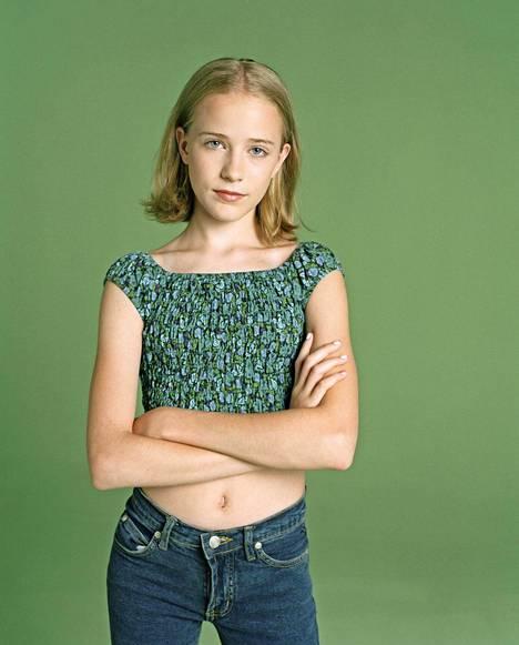 1999: Evan Rachel Woodin ura alkoi jo lapsena tämän näytellessä useissa tv-ohjelmissa. Tähti sai ensimmäisen roolin vain 7-vuotiaana.