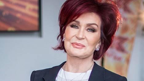 Sharon Osbournea ei tällä haavaa nähdä enää X Factor-ohjelman tuomaristossa.