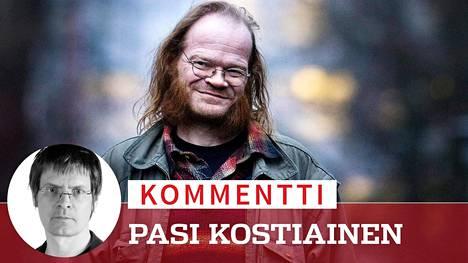 –Ei ole liioittelua sanoa, että juuri Freud, Marx, Engels & Jung toi ennen kaikkea Myllykosken voimin särmään suomenkieliseen kantriin, IS:n musiikkitoimittaja Pasi Kostiainen kirjoittaa.