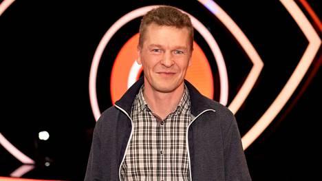 Toni Nieminen osallistui keväällä Big Brother -ohjelman julkkiskaudelle.