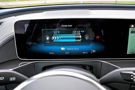 Mercedes-Benzin strategia tähtää entistä laajemmin ja nopeammin sähköautojen tuotantoon, lähde kertoi autolehdelle.