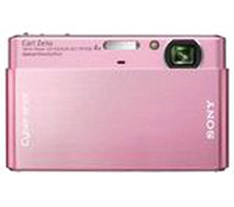 Saksalainen Carl Zeiss on varustanut Sonyn digitaaliset Cybershot-kamerat linsseillään. Yhteistyö jatkuu.