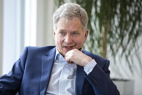 Sauli Niinistö toivoo, että kansainvälisten urheilujärjestöjen päätöksenteko olisi läpinäkyvämpää.