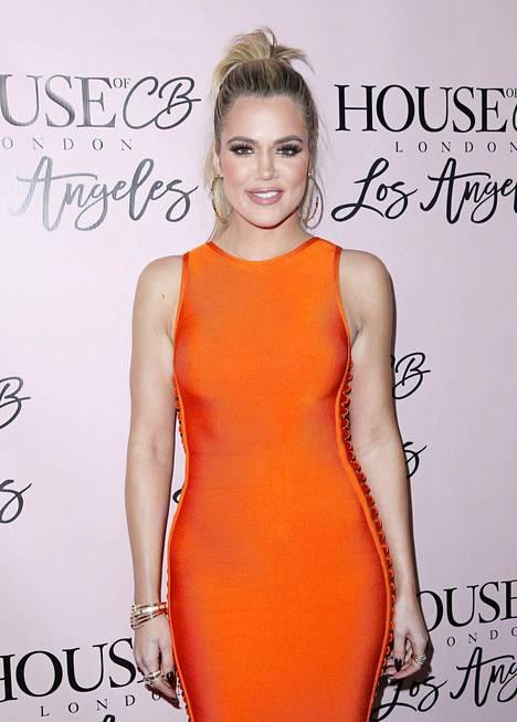 Kim Kardashianin sisaren Khloén mukaan ryösti on jättänyt Kimiin vahvat jäljet.