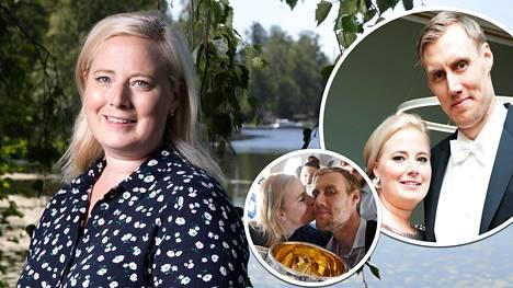Heidi Anttila asuu puolisonsa Marko Anttilan kanssa nykyään Helsingissä. Jääkiekkoilijan puolisona hän kuitenkin tietää, että elämään kuuluu epävarmuus siitä, mihin kohta lähdetään.