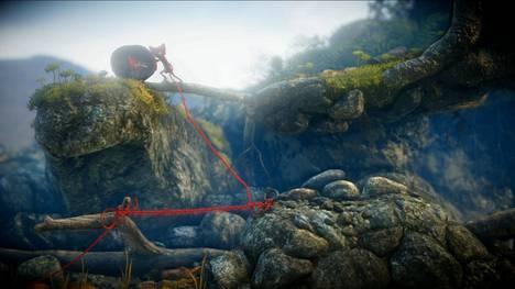 Unravel on ruotsalainen indiepeli, jonka iso EA otti siipiensä suojaan.