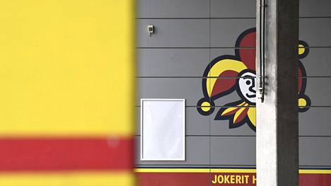 Jokerit on karanteenissa.