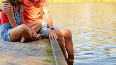 Vanhemmat eivät yleensä innostu siitä, jos heidän lapsensa seurustelukumppani yrittää huijata heidän jälkikasvuaan.