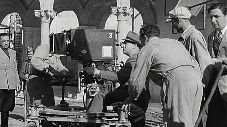 Mussolini piti elokuvista, jotka vahvistivat kansalaisten oikeanlaista arvopohjaa.
