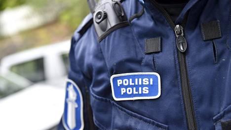 Poliisi tutkii Salon henkirikosta murhana.